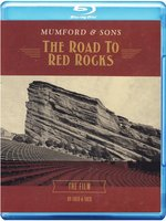 Blu-Ray Mumford & Sons: The Road To Red Rocks (Blu-Ray)