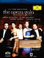 Blu-Ray The Opera Gala: Live From Baden-Baden (Blu-Ray)