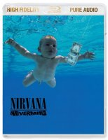 Blu-Ray Nirvana: Nevermind (Blu-Ray)