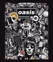 Blu-Ray Oasis: Lord Don't Slow Me Down (Blu-Ray)