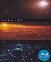 Blu-Ray Placebo: We Come In Pieces (Blu-Ray)
