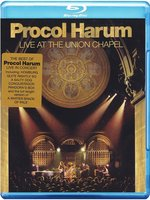 Procol Harum: Live at the Union Chapel (Blu-Ray)