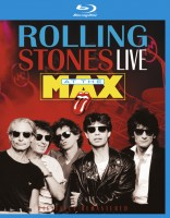 Blu-Ray Rolling Stones: Live at the Max (Blu-Ray)