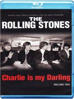 Blu-Ray Rolling Stones. Charlie Is My Darling: Ireland 1965 (Blu-Ray)