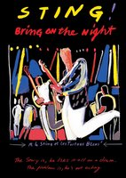 Sting: Bring On The Night (Blu-Ray)