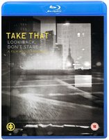 Blu-Ray Take That: Look Back, Don't Stare (Blu-Ray)