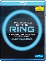 Blu-Ray The World Of The Ring - Christian Thielemann (2 Blu-Ray)