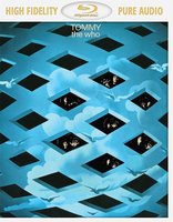 Blu-Ray The Who: Tommy (Blu-Ray)