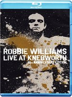 Blu-Ray Robbie Williams: Live At Knebworth, 10th Anniversary Edition (Blu-Ray)