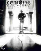 Blu-Ray Neil Young: Le Noise (Blu-Ray)