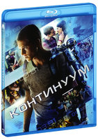 Континуум (Blu-Ray) / Project Almanac