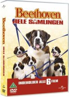 DVD �������� 1-6 (6 DVD) / Beethoven