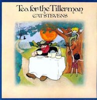LP Cat Stevens: Tea For The Tillerman (LP)