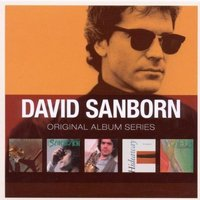 Audio CD David Sanborn: Original Album Series