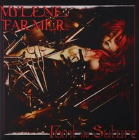 LP Mylene Farmer: Point De Suture (LP)