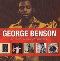 Audio CD George Benson: Original Album Series