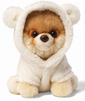 ����� ������� ������: ������ Itty Bitty Boo� #009 Bear Suit, 12,5 ��
