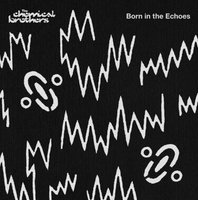 Audio CD The Chemical Brothers: Born In The Echoes