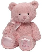 ����� ������� ������: ������� My First Teddy Small Pink 22,5 ��