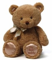 ����� ������� ������: ������� My First Teddy Small Tan 22,5 ��