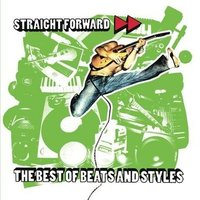 Beats and styles: Straightforward (CD)
