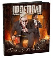 Lindemann. Skills In Pills (CD)