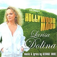 Долина Лариса. Hollywood mood (CD)