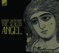������ ������. ������������� �����. ����� �������� (CD) / Rodion Shchedrin. The Sealed Angel