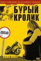 DVD Бурый кролик / Brown Bunny, The