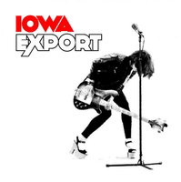 Audio CD IOWA Export