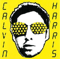 Calvin Harris. I created disco (CD)