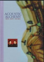 Acoustic Alchemy: Best Kept Secret (DVD)