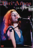 DVD Tori Amos: Live At Montreux 1991 & 1992