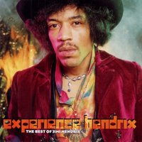 Audio CD Jimi Hendrix. Experience Hendrix. The best of Jimi Hendrix