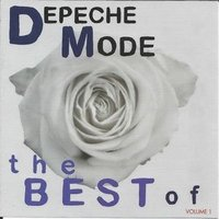 Depeche Mode . The Best Of Volume 1 (CD)