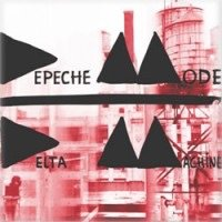 Audio CD Depeche Mode. Delta machine
