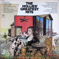 Hollies. Greatest hits (CD)