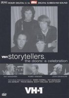 DVD The Doors. VH1 Storytellers: A Celebration