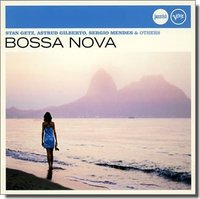 Jazz Club. Bossa nova (CD)
