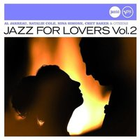 Jazz сlub. Jazz for lovers vol. 2 (CD)