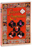 DVD Fairport Convention: Live at the Marlow Theatre