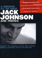 DVD Jack Johnson And Friends: A Week At The Greek / Jack Johnson Live In Japan