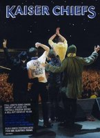 DVD Kaiser Chiefs: Live At Elland Road