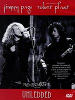 Jimmy Page & Robert Plant: No Quarter - Unledded (DVD) / Jimmy Page and Robert Plant