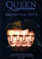 Queen: Greatest Hits (2 DVD)