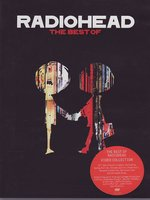 DVD Radiohead: The Best Of