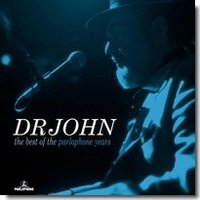 Dr. John. The Best Of The Parlophone Years (CD)