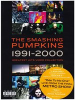 DVD Smashing Pumpkins: Greatest Hits Video Collection 1991-2000