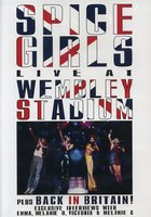 Spice Girls: Live At Wembley Stadium (DVD)
