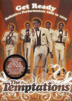 The Temptations - Get Ready: Definite Performance 1965-1972 (DVD)